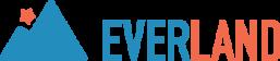 Логотип Everland